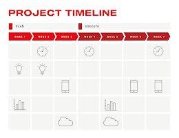 Project Timeline - Project Timeline item