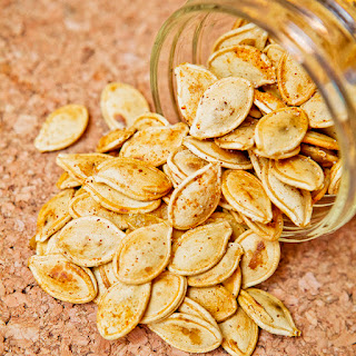 Perfect Pumpkin Seeds.