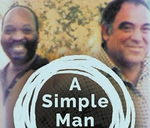 Launch of A Simple Man - Kasrils and the Zuma Enigma : Ike's Books and Collectables