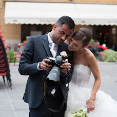 Wedding photographer Alessandro Ossidi (ossidi). Photo of 20.04.2015