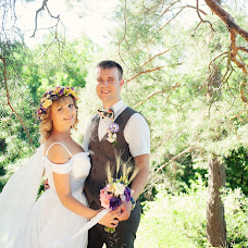 Wedding photographer Anna Fedash (ANNAFEDASH). Photo of 02.09.2015