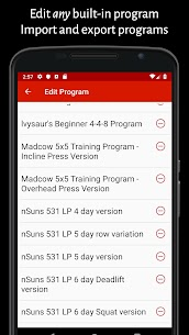 Personal Training Coach MOD APK [Premium Features Unlocked] 4