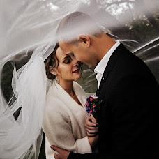 Wedding photographer Artur Guseynov (Photogolik). Photo of 24.09.2018