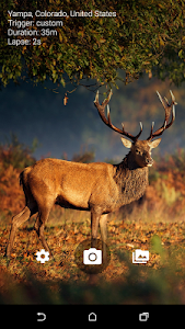 WildlifeCam - 4G trail camera v1.0
