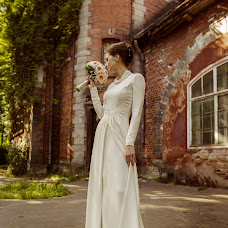 Wedding photographer Timofey Golenev (photesh). Photo of 07.01.2016