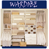 clothes wardrobe designs