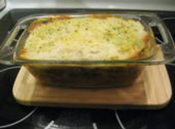 Three Cheese Potato Fluff Recipe