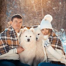 Wedding photographer Aleksey Filippov (alexoneking95). Photo of 20.08.2015