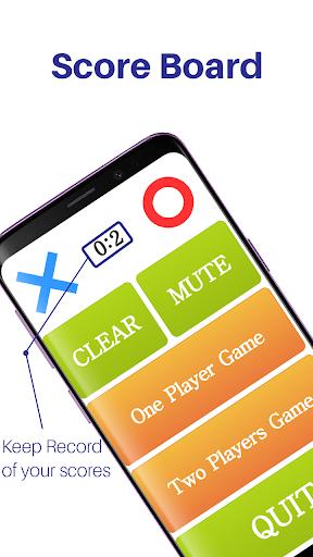 Ultimate Tic Tac Toe XO   Board Games apkdebit screenshots 2