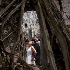 Wedding photographer Antonio Rendón (rendon). Photo of 14.04.2016