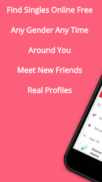 USA gratis dating app