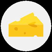 심심할 때 한 조각, 치즈 CHEEZ