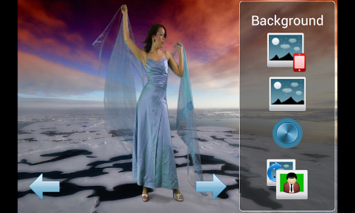 Green Screen Pro - Chroma Key screenshot 2