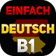 Einfach Deutsch Sprechen lernen B1 for PC-Windows 7,8,10 and Mac
