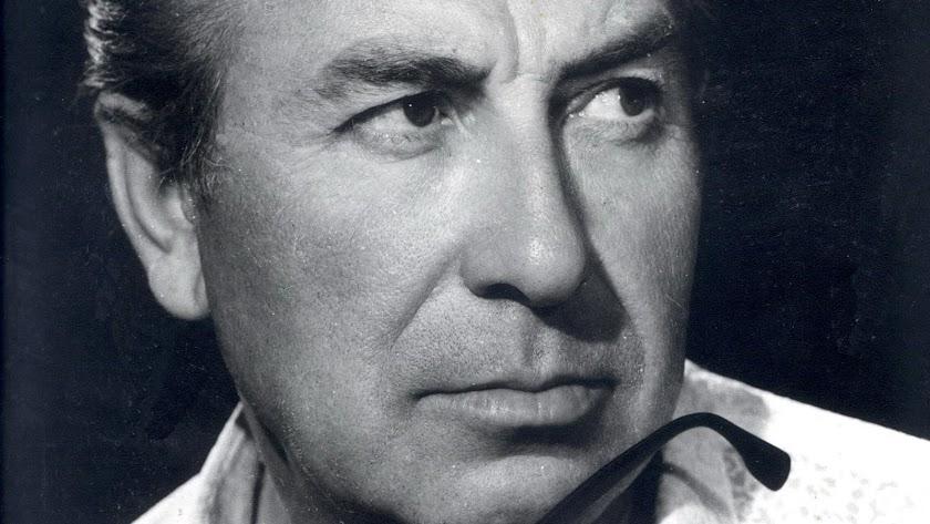 Manuel del Águila.