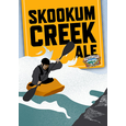 Logo of Cascade Lakes Co Skookum Creek Ale