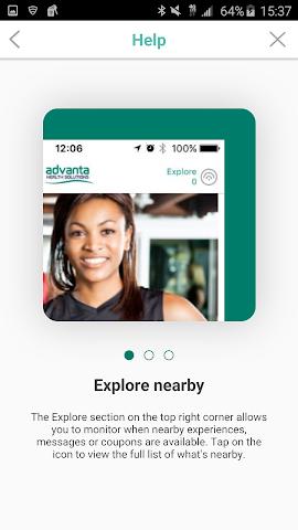 android ActiveFit Screenshot 5