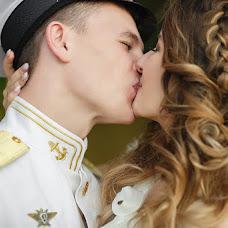 Wedding photographer Dmitriy Gievskiy (DMGievsky). Photo of 23.12.2017