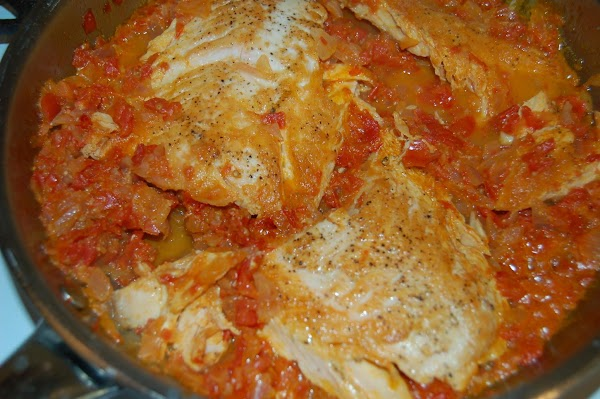 While sauce simmer cook 1 boil-in-bag (one bag should make about 2 cups) Pour...