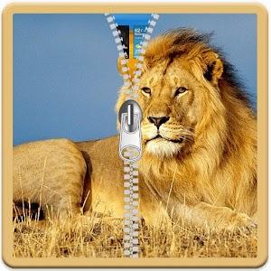 Lion Zip ILock