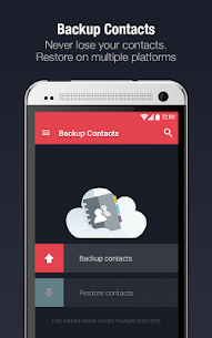 CIA – Caller ID & Call Blocker App Download For Android 7