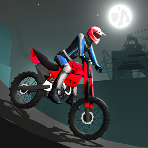 Motorcycle Stunts 3D