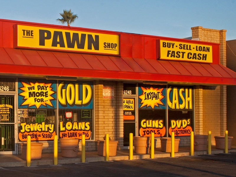 Image result for pawnshop
