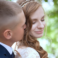 Wedding photographer Viktoriya Nosacheva (vnosacheva). Photo of 18.07.2018