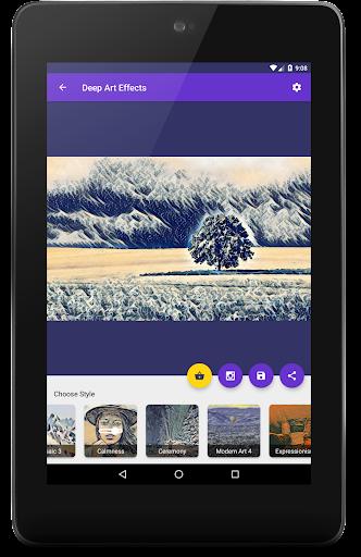 Deep Art Effects - AI Photo Filter & Art Filter 1.6.2 screenshots 20