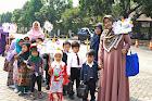 Meriahnya Opening Theme 2019 PG-TK Al Muslim