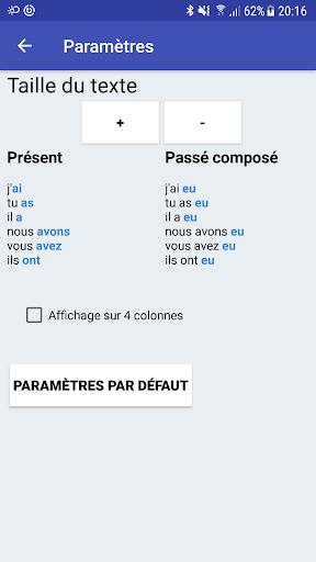 Le Conjugueur  screenshots 8