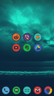 Rovo Icon Pack Screenshot