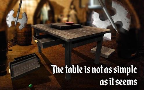 Table Simulator Crazy Saga - náhled