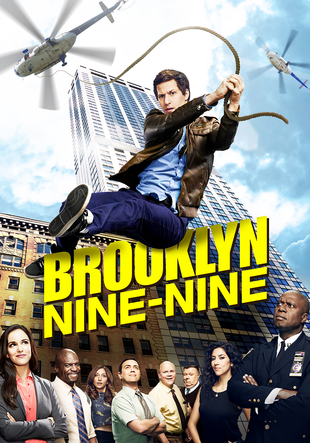 Image result for Brooklyn nine-nine