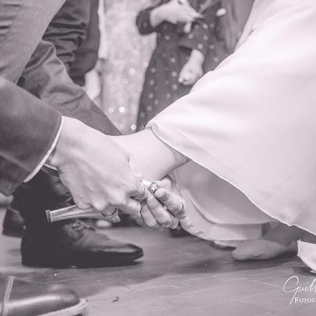 Wedding photographer Guillermo Zujani (GuillermoZujani). Photo of 13.07.2016