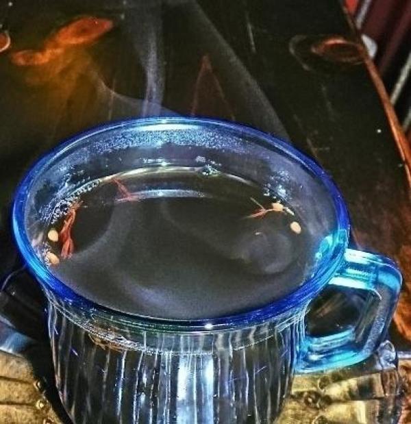 Arabic Coffee, The Saudi Way Recipe