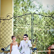 Wedding photographer Mikhail Galyutin (Mishh). Photo of 01.07.2013