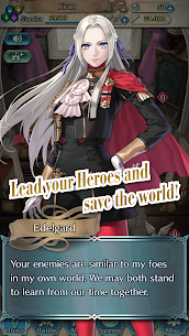 Fire Emblem Heroes MOD Apk 4.6.1 (Feather Hack/Rarity/Level Editor) 2