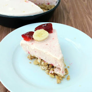 Desserts With Frozen Strawberries Recipes