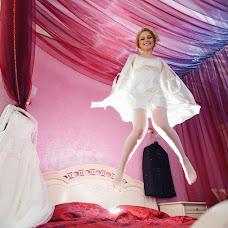 Wedding photographer Mariya Kalinichenko (Mer-k). Photo of 12.09.2015