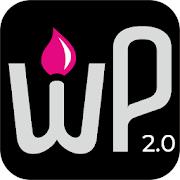 Wikipaint by XB estudi icon