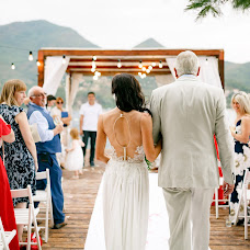 Wedding photographer Aleksandra Nadtochaya (alexnadtochaya). Photo of 30.04.2018