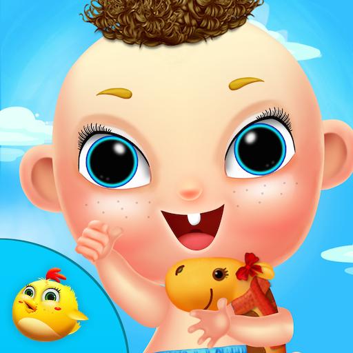 婴儿日托活动 休閒 LOGO-玩APPs