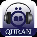 Listen Quran mp3 icon