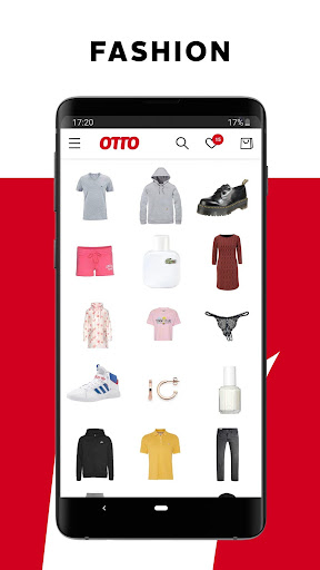 OTTO - Shopping für Elektronik, Möbel & Mode 9.13.0 screenshots 6