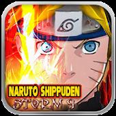 Tải New Naruto Senki Shippuden Ninja Storm4 Tips APK
