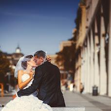 Wedding photographer Oleg Samoylenko (7kadrovcom). Photo of 04.11.2012