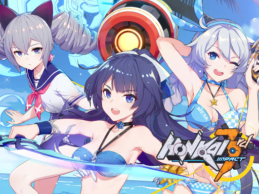 Honkai Impact 3 2.3.0 gameplay | by HackJr.Pw 13