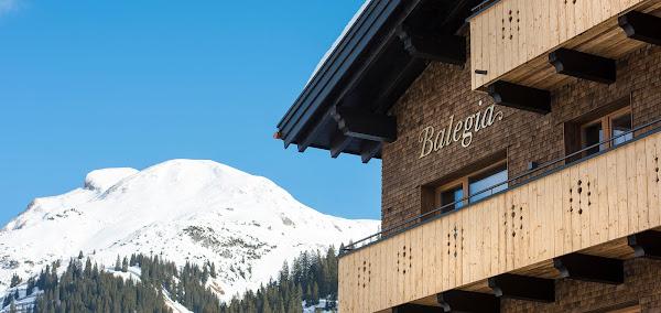 Balegia Alpine Luxury Resort