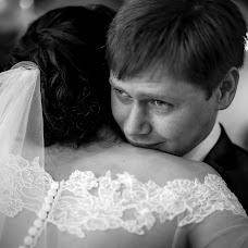 Wedding photographer Irina Krishtal (IrinaKrishtal). Photo of 25.11.2016